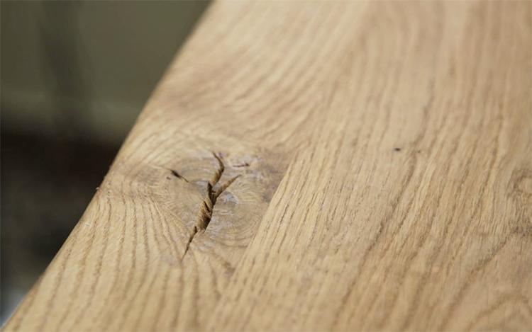 Mesa de madera comifort