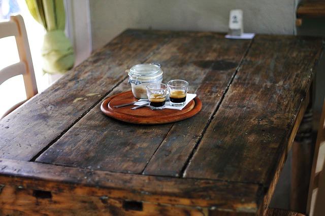 comprar mesa rustica