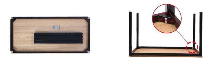 mesa de madera escritorio barato