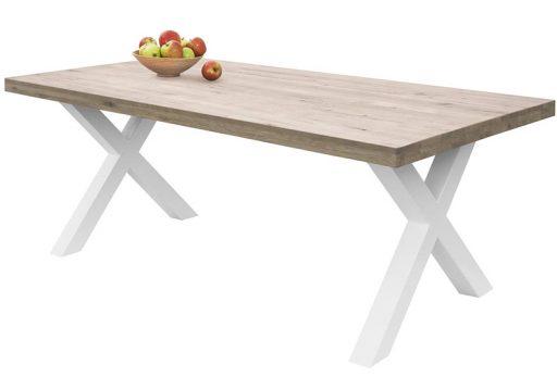 mesa de madera moderna barata