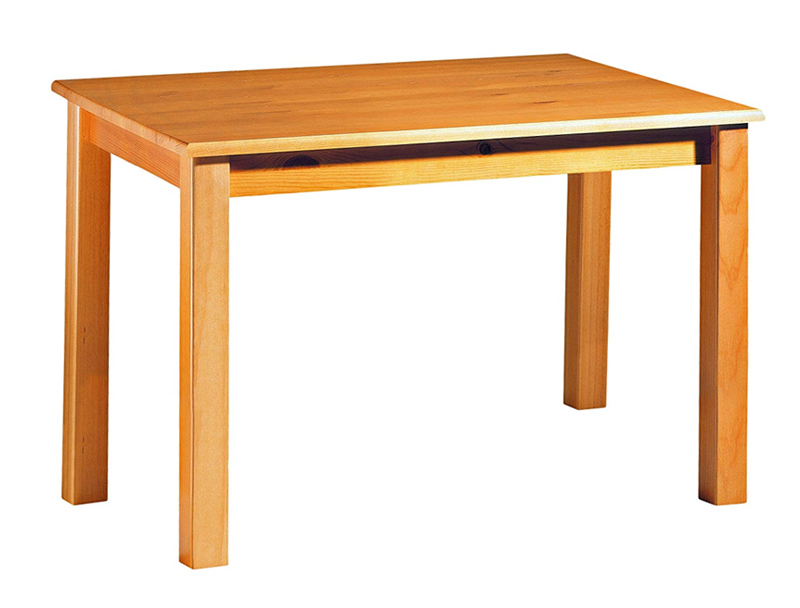 Mesa de madera de pino dogar altea
