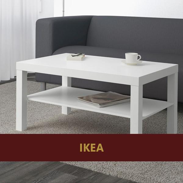 MESAS DE IKEA BARATAS