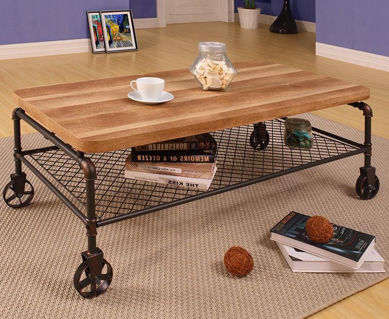 mesa de centro homely barata