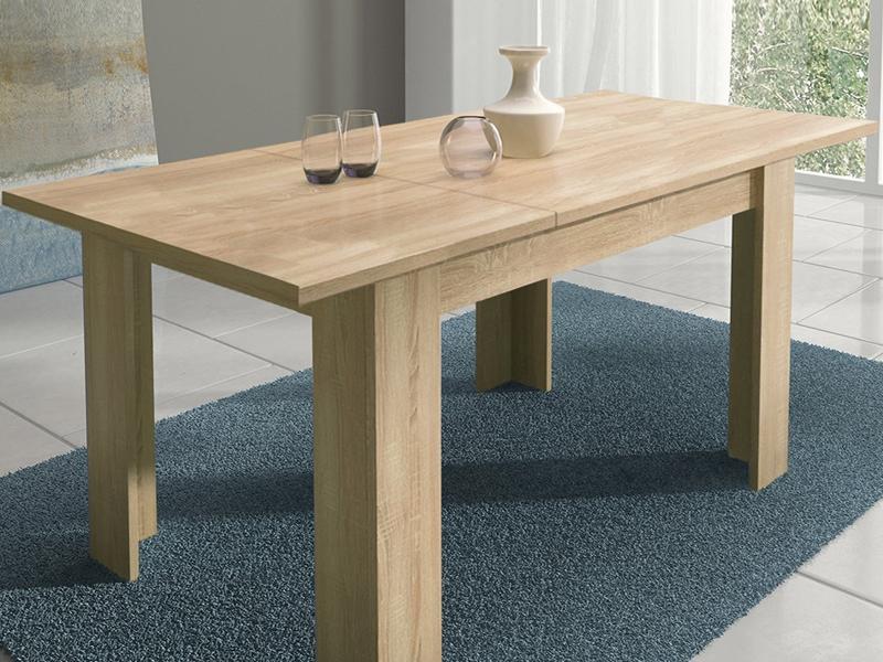 mesa de madera extensible barata homesouth