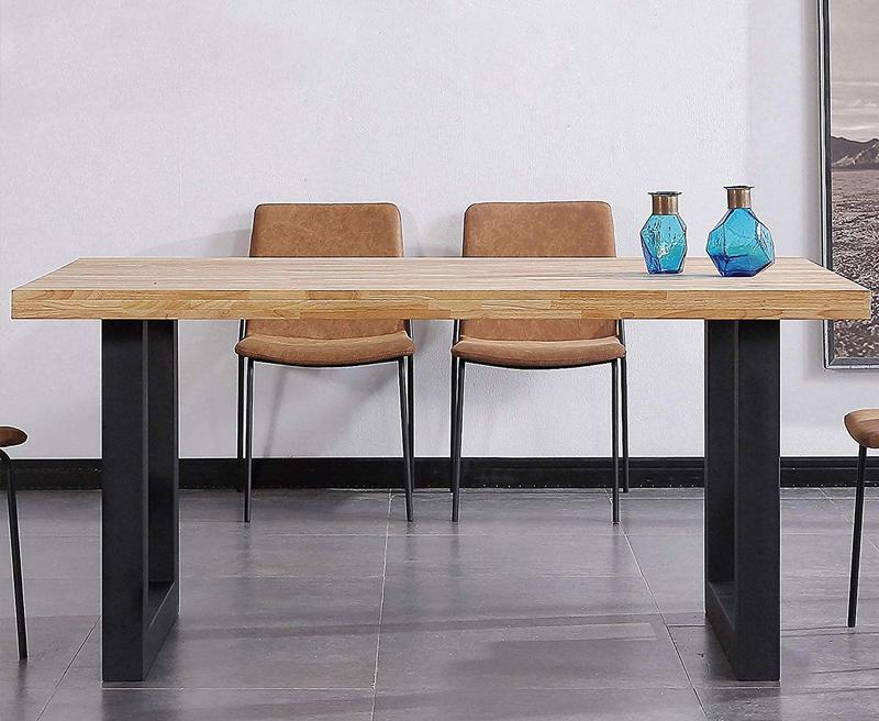 comprar mesa de madera adec