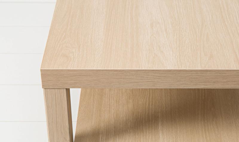 ᐈ IKEA - Mesas de Madera de \