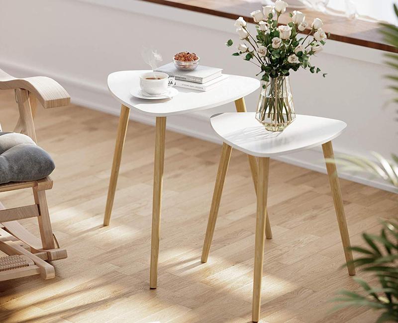 mesa de pino barata